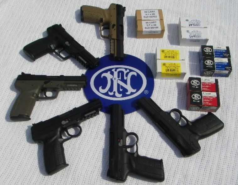 FN Five-seveN Collection