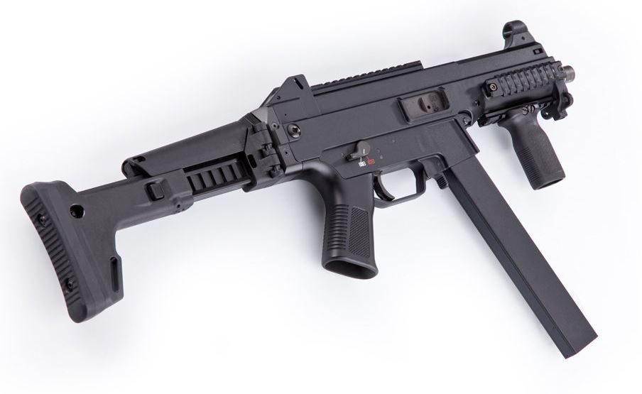 H&K USC conversion with ACR stock