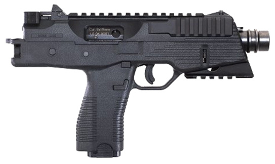 B&T MSRP Update & Vickers Tactical Video