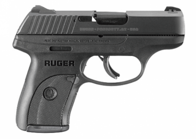 New Striker-Fired Ruger LC9S