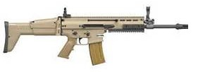 Hi-Desert Dog has complete 5.56mm conversions for FN SCAR 17S