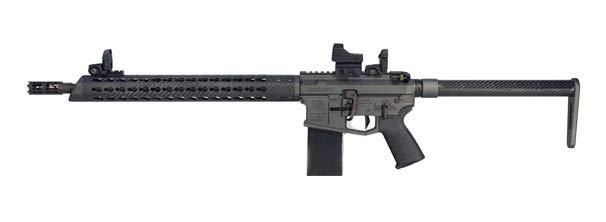 HPF Wraith – 6.2 Pound AR