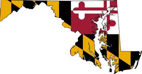 Deep-blue Maryland joins nationwide gun rights trend after electing more Republicans