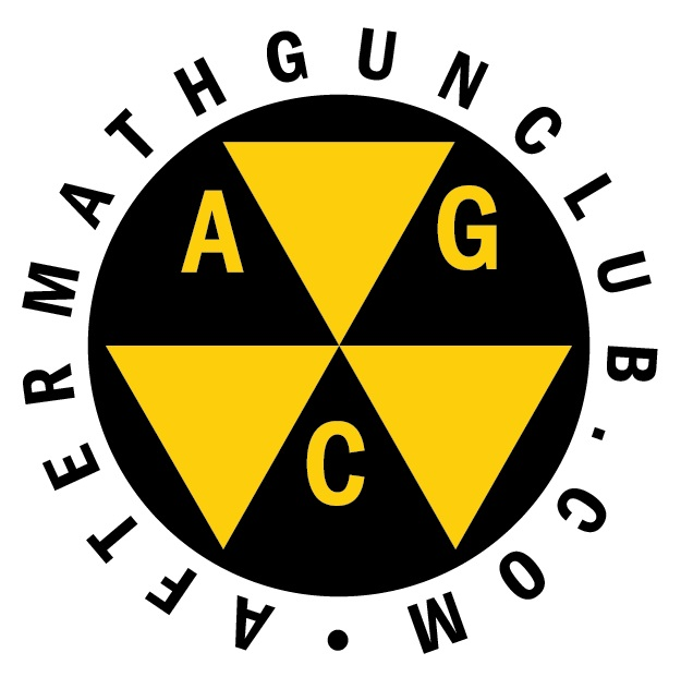 Aftermath Gun Club is now on Twitter