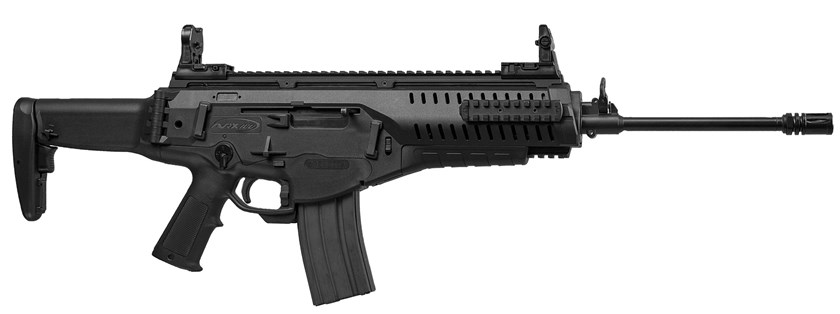 Gun Review-Beretta ARX 100