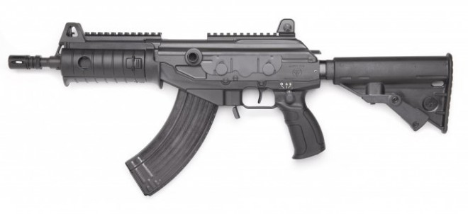 IWI Recalls Galil ACE Pistols Due To Full Auto Receivers