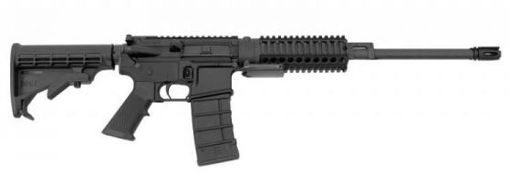 The MARCK-15 Hydra .450 Thumper Rifle Now Available