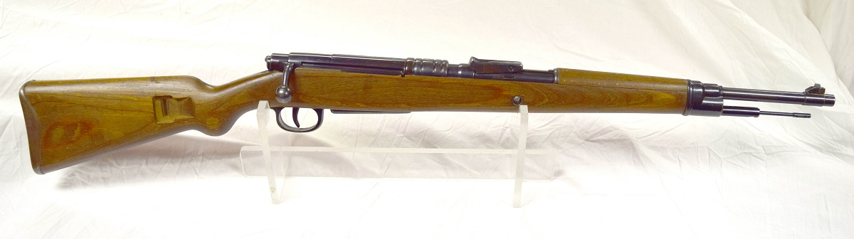 187 Steyr G42 Sheet Metal Bolt Action Wwii Prototype