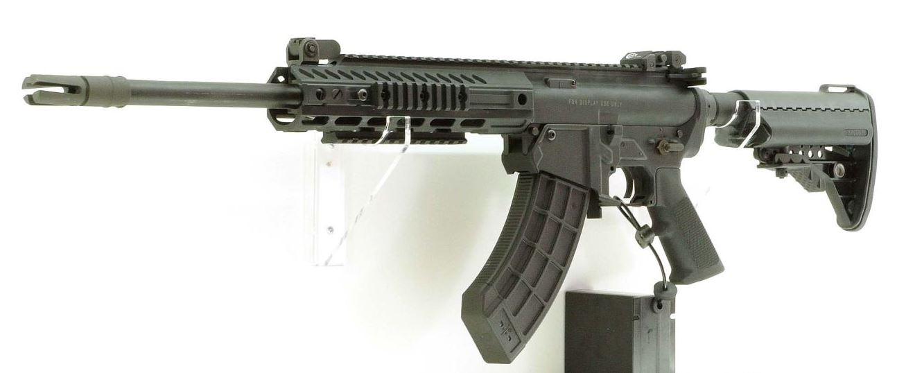 Colt Defense CK901 7.62x39mm