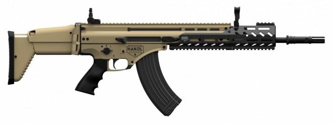 Handl SCAR47