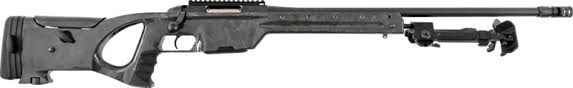 Steyr's SSG Carbon Is Now Available in the U.S.