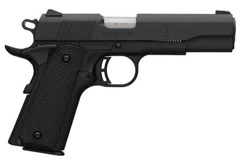 NRA's Gun of the Week – Browning .380 ACP 1911