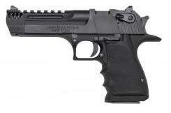 Magnum Research Introduces New Lightweight Desert Eagles
