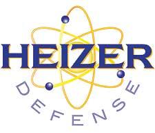 Heizer Still Working on Semi-Auto 45ACP Handgun