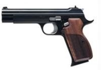 Old is new – Sig P210 and P320