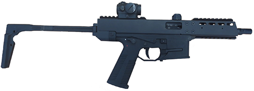 Preview The New B&T GHM9