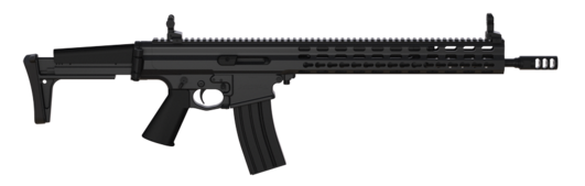 Robinson Armament quietly adds an XCR-L Competition model with extended handguards